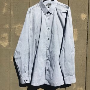 NWOT Express Design Studio dress shirt